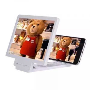 Uvećani ekran za sve mobilne telefone