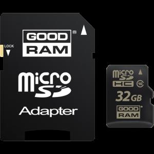 Memorijska kartica micro SD 32GB