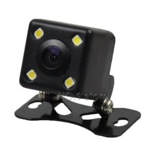 Rikverc kamera sa rotirajućom glavom 4IR diode