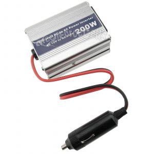 Pretvarač napona 200W DC01 12V-220V