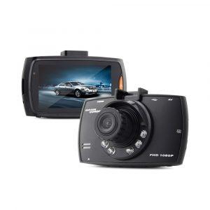 4. Auto kamera, noćno snimanje, 2.7 LCD, HDMI, 1080p, NOVO