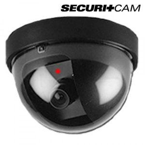 Lažna kamera sa senzorom pokreta
