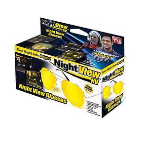 Night View naočare za noćnu vožnju NOVO AKCIJA