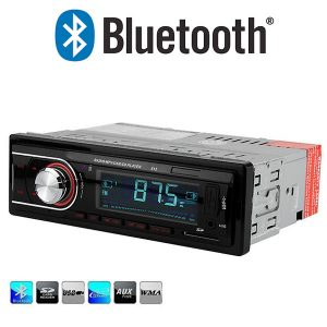DEH-612BT AUTO RADIO BLUETOOTH USB+SD FM MP3 LCD AUX