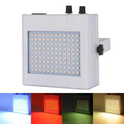 FLASH LED STROBOSKOP 108 RGB