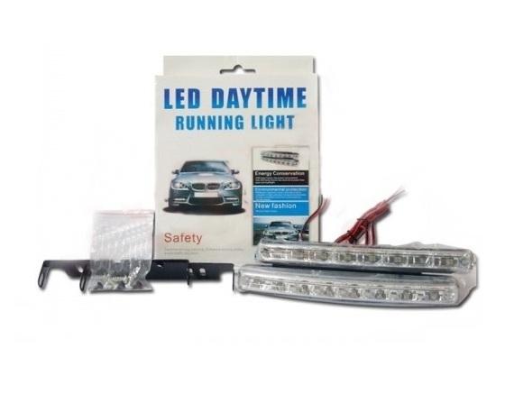 LED dnevna dekorativna svetla