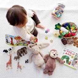 Dečija oprema i igračke